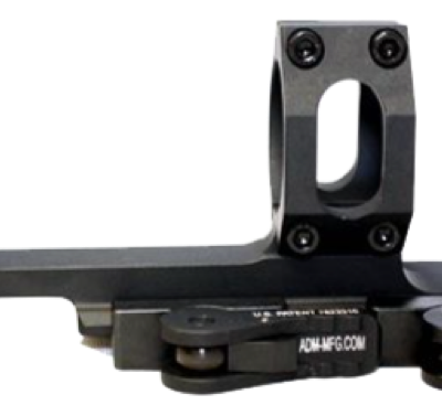 "American Defense AD-RECON 30mm STD Quick Detach Cantilever Mount - 1.93"" offset"